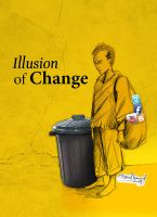 Illusion of Change by hamoud