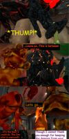 Survivor 5 FINAL! The deadly path to vengence.. by GeneralGreaseMonkey