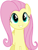 This Pleases Fluttershy by SLB94