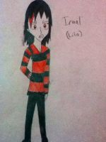 Iraal by Spirit-ual