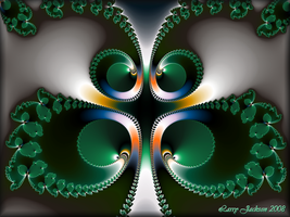Inverted Cloverleaf by Actionjack52