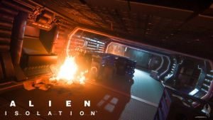 Alien Isolation 131 by PeriodsofLife