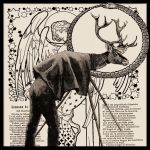 The Deer Watcher by offermoord