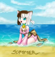 Summer! by Chyana
