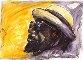 thelonious monk by beaulivres