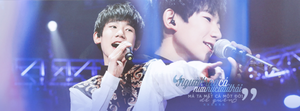 [Requested] ROY WANG #1 by joyslei