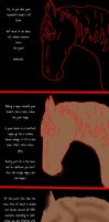 Horse Colouring Tutorial by STRanch