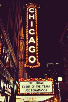 ChicagoSign1 by stxd3