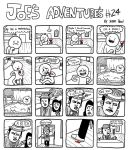 Joes Adventures 24 by LazyMuFFin