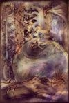 Faerie Tales for Dragons by alizarin