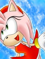 Sonic! by SonicForTheWin2