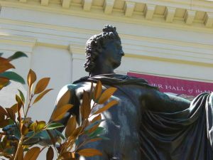 Apollo at the Museum