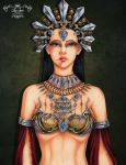 Akasha by maxicarry
