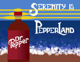Serenity is Pepperland by dslmwgraves