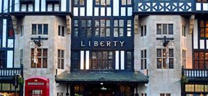 Liberty by Paddington-Owl
