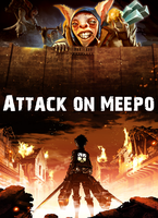 Attack on Meepo by MovieMowDown