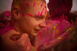 Holi fest 2011 19 by obviologist