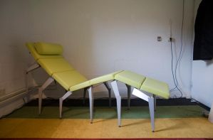 Insect Chair nr1 by Heersch