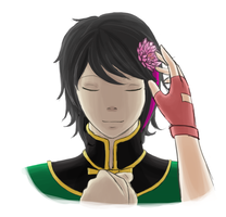 Farewell Monty Oum by DragonBladerX