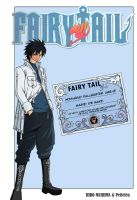 Gray Fullbuster by Petlefeu