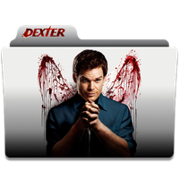 Dexter-TV Series by Alchemist10