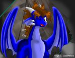 Dragon Transformation Part 7 (revised) by clashmecha