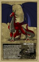 Selene by siekfried
