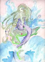 ++Mer_maidien++ by moshimouse