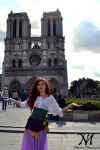 the bells of notre dame! by Moony-Cosplay