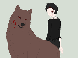 Fight wid Wolves by MotorolaL