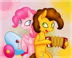 Party Planners by TheBlueDreamMaker