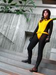 X-Men: Kitty Pryde by Animus-Panthera