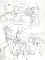 CC: The Red King pg3 by Scuter