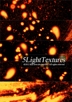 05-Light-Textures. by Yeonseb