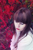 Falling slowly by rosesforher