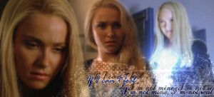 Claire Bennet - If I can't feel by abask5