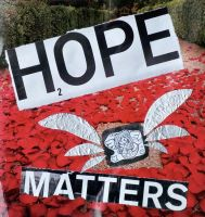 Hope Matters by linranae
