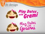 Play Dates with Grami - comp by JFS-Design