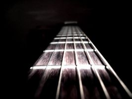 Fret board by AXLIDOL