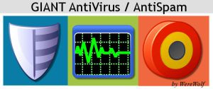 GIANT AntiVirus - AntiSpyware by werewolfdev