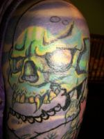 Cover Up by herzog4