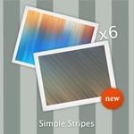 Simple Stripes by s0cial