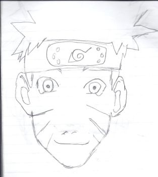 naruto 1 by MrVoid666
