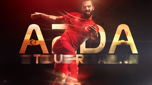 Arda TURAN by destroyer53