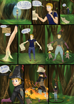 The Magic of Hiking - 01/03 by MentalCrash