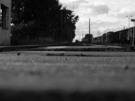 Tracks. by PolishAviator