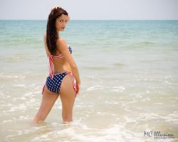 Happy 4th of July weekend! by Ivy95