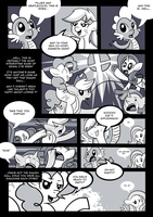 Super Smash Ponies: Page 9 by Karzahnii