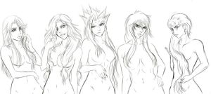 My Favorites (Secound5) by asa94