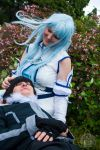 SAO - My Love by Eli-Cosplay